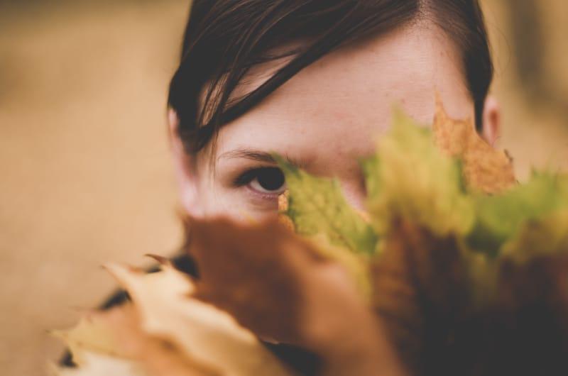 Scham und Angst Gefühle nach Vergewaltigung
