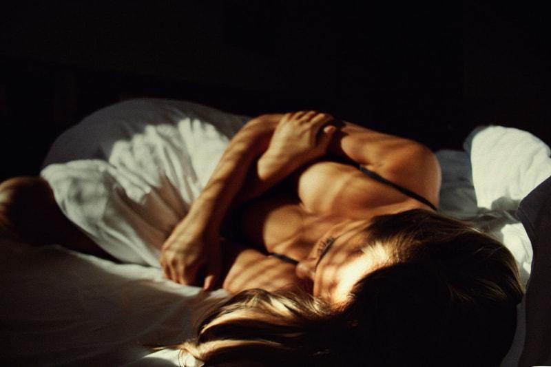 sexueller missbrauch Burnout