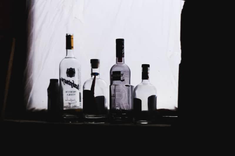 Alkoholabhaengigkeit
