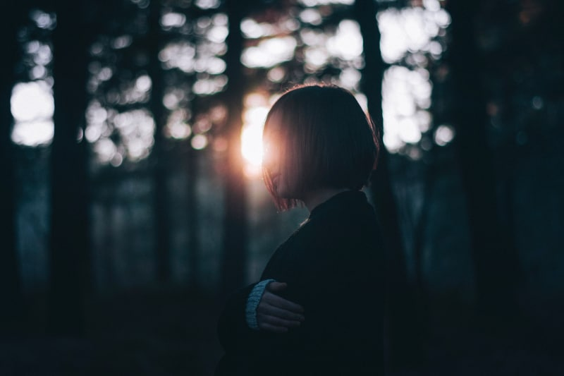 Mit sexuellem Missbrauch umgehen - Spaetfolgen