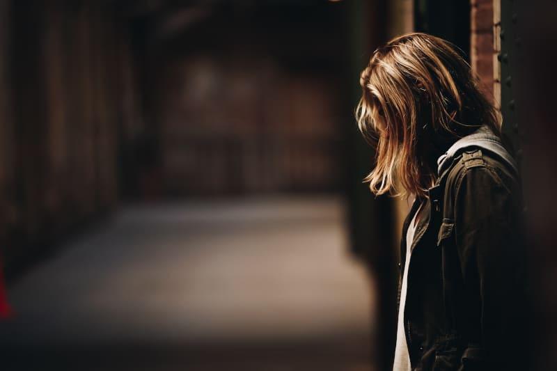 Was ein Mensch durchlebt nach einer Vergewaltigung