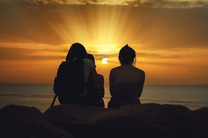 Wie funktioniert eine offene Beziehung