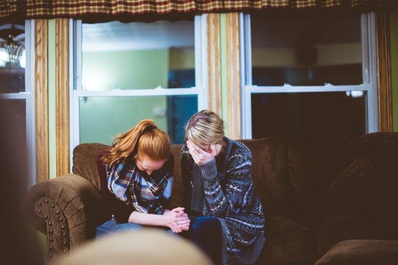 Mit sexueller Missbrauch in der Familie und Problemen der Heilung umgehen