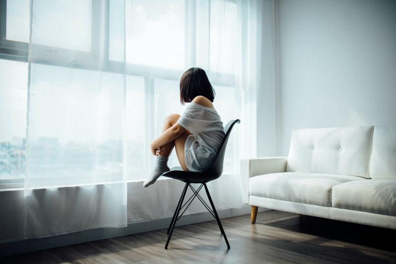 Trauma heilen - sexueller Uebergriff als Kind