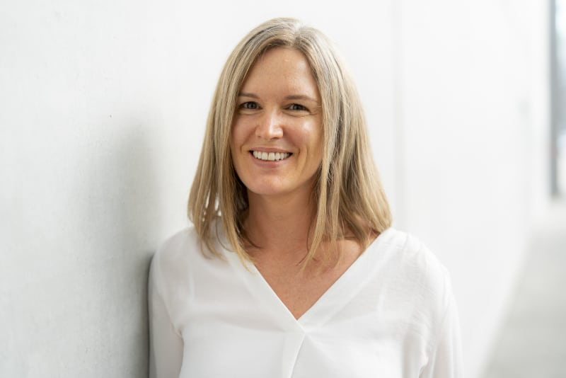 Melanie Buettner