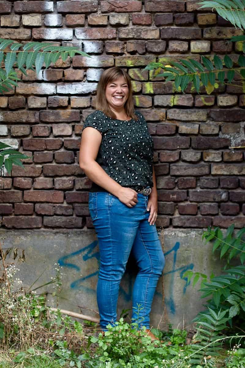 Traumatherapeutin und Heilpraktikerin Sasja Metz