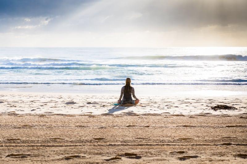 Zur Ruhe kommen - Traumatherapie