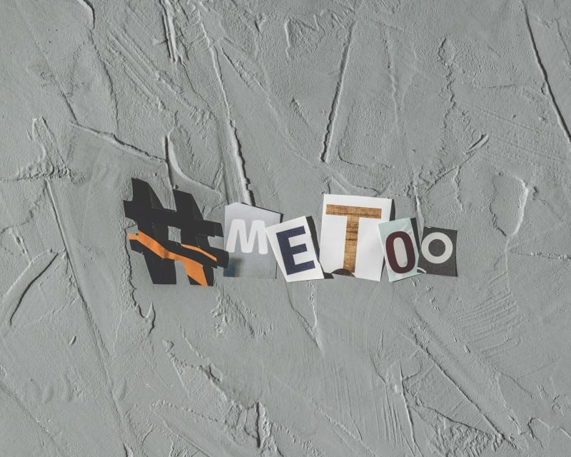 metoo-Bewegung Deutschland