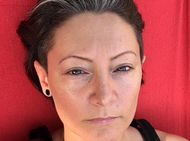 Survivor Queen Noemi Giese